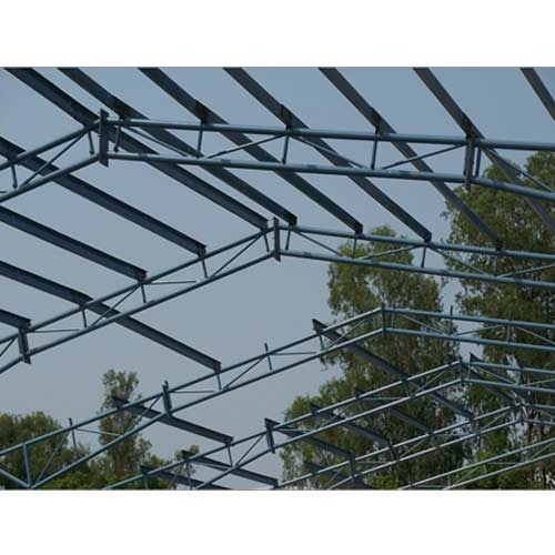 Light Industrial Construction Cost Per Square Foot: Industrial Shed Manufacturer From