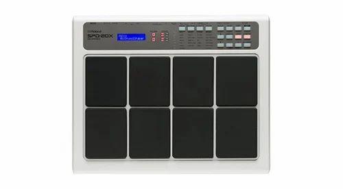 roland spd-20 total percussion pad wav