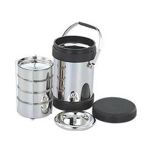 6879f941a02 SS Tiffin Box - Stainless Steel Lunch Box Wholesaler from Chennai