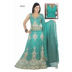 Sagan Lehengas for Brides