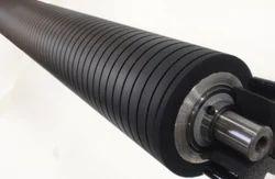 Groove Spreader Rubber Roller