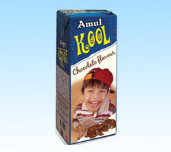 Amul Kool Chocolate