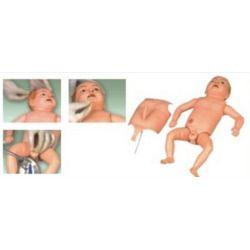 Advanced Nursing Baby Manikin