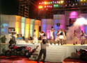 Entertainment & Stage Shows