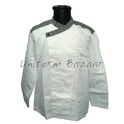 Ladies Chef Coats CC-2