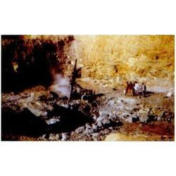 ASP Mining Service