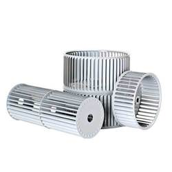 Aluminum Alloy Impeller