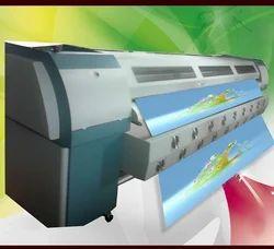RC Flex Printing Machine