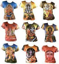 Ganesha God T Shirt