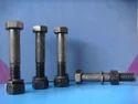 Stainless Steel High Tensile Fastener
