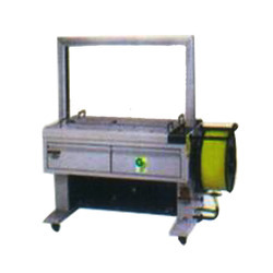 Automatic Steel Strapping Machine