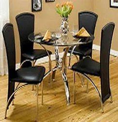 Dining Room Steel Furniture