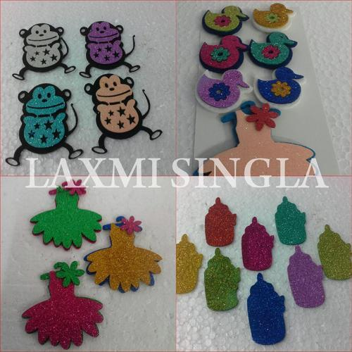 Felt Craft Work At Rs 20 Piece S Pitampura Delhi Id 2028303762