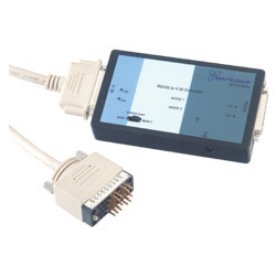 Santelequip Interfacing Device