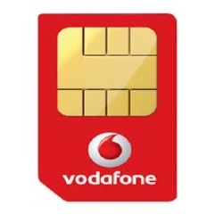 Vodafone Sim | Icon Enterprise | Wholesaler in Dhubri | ID