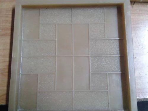 Concrete Tiles Moulds