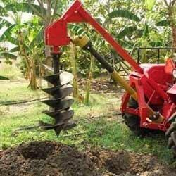 Ramakumar industries Post Hole Digger