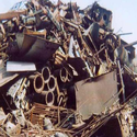 Heavy Metal Iron Scrap