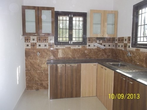 Kitchen Designing Service