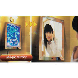 magic mirror india