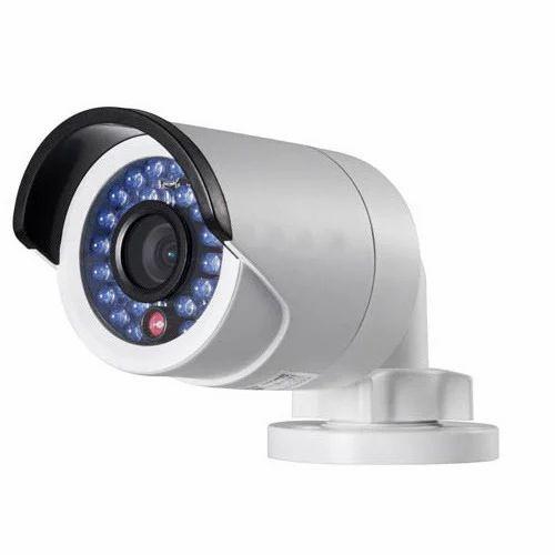 Hikvision 2mp Ip Camera Hikvision का आईपी कैमरा