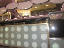 Stainless Steel Cladding Panels