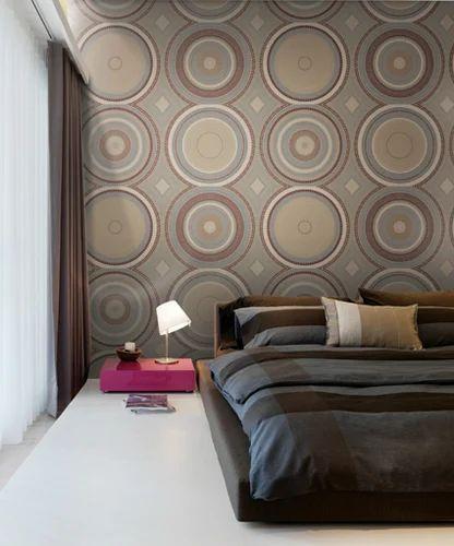 Designer Imported Wallpaper