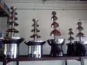 Chocolate Fountain Machine Starting From 3 Step