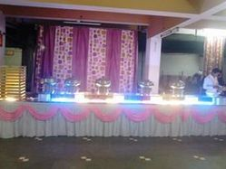 Engagement Party Catering Services