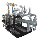 STEAM JET AIR EJECTOR VACUUM SYSTEM - SJAE- FOR CONDENSING TURBINE APPL
