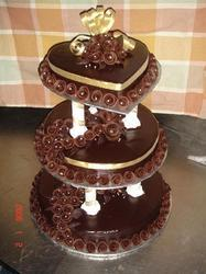 Chocolate Cake in Vadodara Gujarat Manufacturers Suppliers of