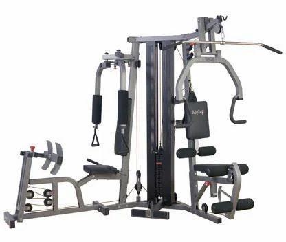 Gym Equipments, Hydraulic Exercise Equipment, Jim Ka Saman, जिम का सामान in  Reay Road, Mumbai , Techfit | ID: 9198348048