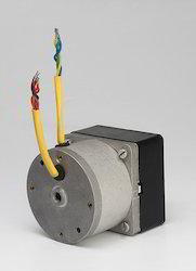Brushless DC Geared Motors