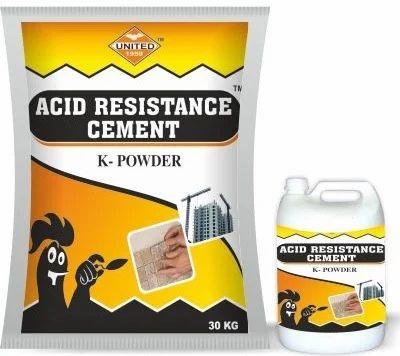 Acid Resistant Cement Cement And Concrete United Paints