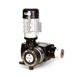 Electrofertic Dosing Pump