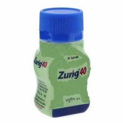 Febuxostat Zurig 40 Mg Tablets