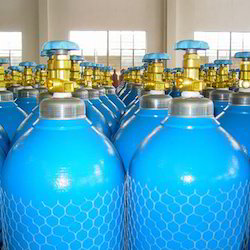Oxygen Gas Manufacturer from Ghaziabad