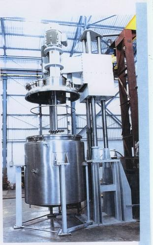 Thermotech Engineering (pune) Pvt Ltd - Manufacturer of