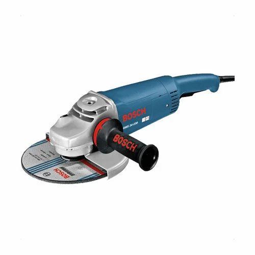 Bosch 7 inch grinder 40 grit orbital sandpaper