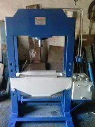 Shop Press Machines