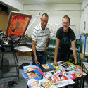 Sun Board Printing Service