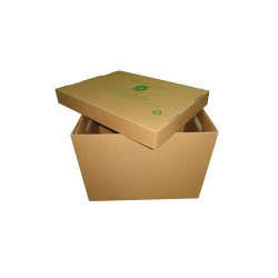Industrial Corrugated Carton Box