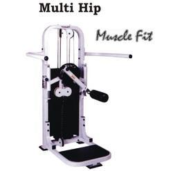 Musclefit Multi Hip Equipment