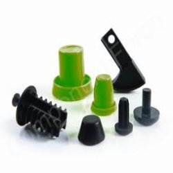 Injection Moulded Plastic