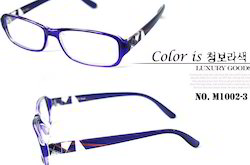M1002-3 Metal Optical Frames
