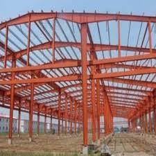 Steel Structure Building Consultancy Services