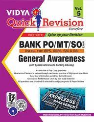 Bank PO/MO/SO General Awareness