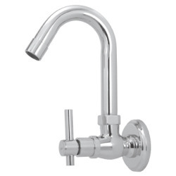 Sink Cock ( Wall Mounting ) AD - 12
