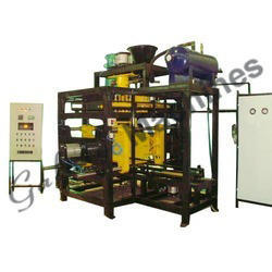 Universal Cold Box Machine