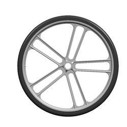 Bicycle Alloy Wheel
